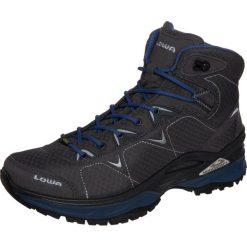 Buty trekkingowe męskie: Lowa FERROX GTX  Buty trekkingowe graphit/blau