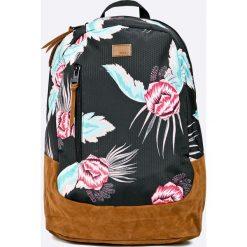 Plecaki damskie: Roxy - Plecak Free Your Wild