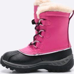 Buty dziecięce: Bearpaw – Śniegowce dziecięce Kelly Youth
