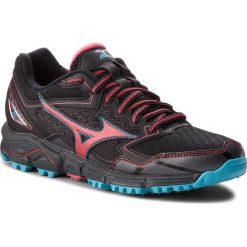 Buty MIZUNO - Wave Daichi 2 J1GD177160 Czarny. Czerwone buty do biegania damskie marki Mizuno. W wyprzedaży za 369,00 zł.