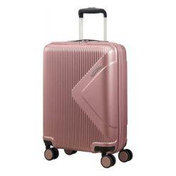 American Tourister Walizka Podróżna Modern Dream 55 Cm Różowy. Czerwone walizki marki American Tourister. Za 402,00 zł.