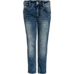Cars Jeans TIPPA Jeans Skinny Fit stone used. Szare jeansy dziewczęce marki bonprix, z bawełny. Za 169,00 zł.