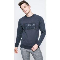 Bluzy męskie: Selected - Bluza