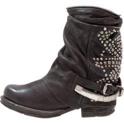 Buty zimowe damskie: A.S.98 Śniegowce nero