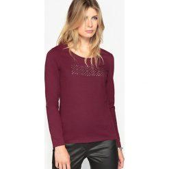 T-shirty damskie: T-shirt 100% bawełny czesanej