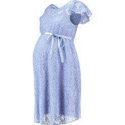 Sukienki hiszpanki: mint&berry mom Sukienka koktajlowa forever blue