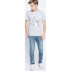 T-shirty męskie z nadrukiem: Tom Tailor