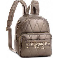 Plecaki damskie: Plecak VERSACE JEANS – E1VSBBL2 70712 966