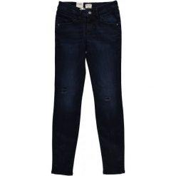Mustang Jeansy Damskie Jasmin Jeggins 29/32 Ciemnoniebieskie. Niebieskie jeansy damskie marki Mustang, z aplikacjami, z bawełny. Za 381,00 zł.