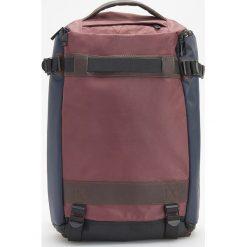 Plecak - Bordowy. Czerwone plecaki męskie marki Reserved. Za 179,99 zł.