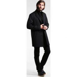 Płaszcze męskie: Bugatti Krótki płaszcz black