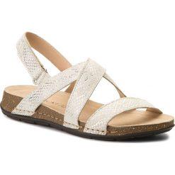Sandały damskie: Sandały LASOCKI – WI21-CORSA-03 Srebrny