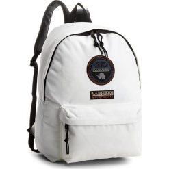 Plecaki męskie: Plecak NAPAPIJRI – Voyage 1 N0YGOS002  Bright White