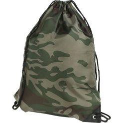 Plecaki męskie: SOL's Backpack Urban Plecak kamuflaż