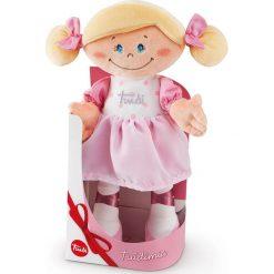 Przytulanki i maskotki: Trudi – Pluszowa lalka w sukience Ballerina przytulanka 64075- lalki dla dziewczynek