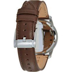 Biżuteria i zegarki: Fossil GRANT Zegarek light brown
