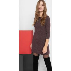 Sukienki: Trapezowa sukienka mini