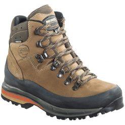 Buty trekkingowe damskie: MEINDL Buty damskie Vakuum Lady GTX brązowe r. 37.5 (2843-10)