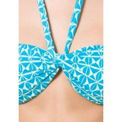 Bikini: Beach Panties WAILEA BEACH Góra od bikini lightblue/turquoise