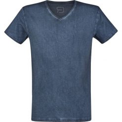 T-shirty męskie: RED by EMP Heavy Soul T-Shirt ciemnoniebieski