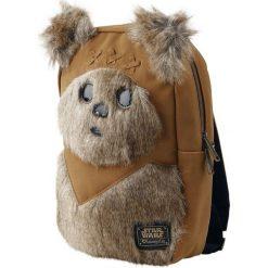 Plecaki męskie: Star Wars Ewok Mini Rucksack Plecak standard