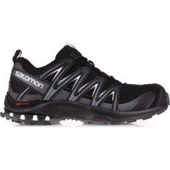 Salomon Buty damskie XA Pro 3D W Black/Magnet/Fair Aqua r. 38 (393269). Czarne buty sportowe damskie marki Salomon, z gore-texu, na sznurówki, outdoorowe, gore-tex. Za 353,43 zł.