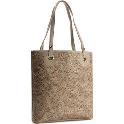 Torebka NOBO - NBAG-C3490-CM15 Beżowy. Brązowe torebki klasyczne damskie marki Nobo, ze skóry ekologicznej. W wyprzedaży za 149,00 zł.