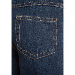 Carter's DINO SET Sweter denim. Niebieskie swetry chłopięce marki Carter's, s, z bawełny. W wyprzedaży za 143,65 zł.