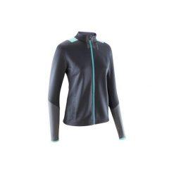 Bluzy rozpinane damskie: Bluza damska T500