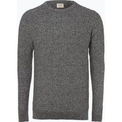 Jack & Jones - Sweter męski, szary. Szare swetry klasyczne męskie Jack & Jones, l, z bawełny. Za 119,95 zł.