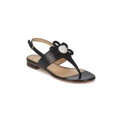 Rzymianki damskie: Sandały Moschino Cheap   CHIC  CA16112C1ZCB