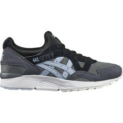 "Buty Asics Gel-Lyte V ""Carbon"" (HN7W7-9739). Szare buty sportowe damskie Asics, z materiału, asics gel lyte. Za 244,99 zł."