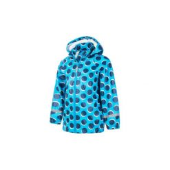 Odzież chłopięca: COLOR KIDS Kurtka przeciwdeszczowa Terla Estate Blue