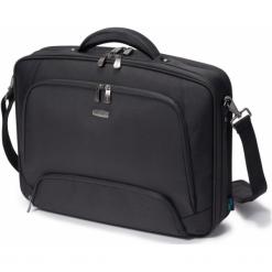"""Dicota Multi Pro 13 - 15.6"""" czarna. Czarne torby na laptopa marki Dicota, z materiału. Za 349,00 zł."""