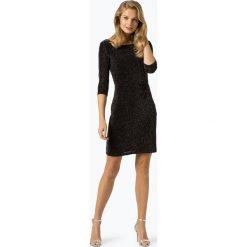 S.Oliver Black Label - Sukienka damska, czarny. Czarne sukienki balowe s.Oliver BLACK LABEL, s. Za 399,95 zł.