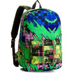 Plecak HERSCHEL - Winlaw 10230-01946-OS Check/Surf. Zielone plecaki męskie Herschel. W wyprzedaży za 229,00 zł.