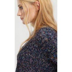 Granatowy Sweter I Wanna Be Yours. Niebieskie swetry klasyczne damskie other, uniwersalny. Za 59,99 zł.