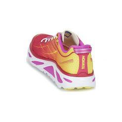 Buty do biegania Hoka one one  W HUAKA 2. Fioletowe buty do biegania damskie marki KALENJI, z gumy. Za 433,30 zł.