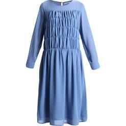 Sukienki hiszpanki: Glamorous Sukienka letnia blue