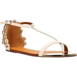 Sandały damskie: Sandały INAJA