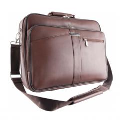 """Modecom Geneva 15.6"""" brązowa. Brązowe torby na laptopa marki Modecom. Za 149,00 zł."""