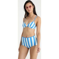 Bikini: Solid & Striped THE BOTTOM Dół od bikini sea