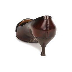 Czółenka Marc Jacobs  MJ19022. Czerwone buty ślubne damskie Marc Jacobs. Za 1575,20 zł.