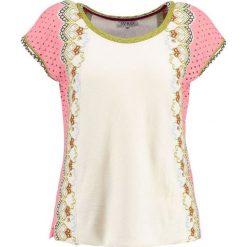 T-shirty damskie: Ivko Tshirt z nadrukiem offwhite