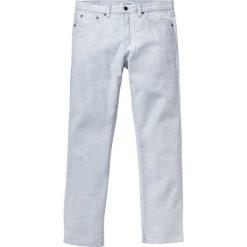 Dżinsy Regular Fit bonprix jasnoniebieski. Niebieskie jeansy męskie regular marki House. Za 54,99 zł.