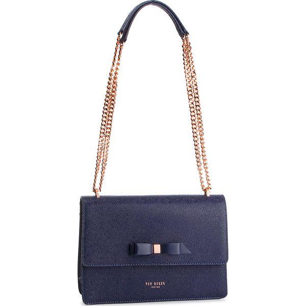 66853cb9ebad0 Niebieskie torebki damskie wizytowe - Promocja. Nawet -40%! - Kolekcja  wiosna 2019 - myBaze.com