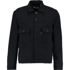 Levi's® PRO TYPE TRUCKER Kurtka wiosenna summit slate. Czarne kurtki męskie marki Levi's®, l, z elastanu. W wyprzedaży za 479,20 zł.