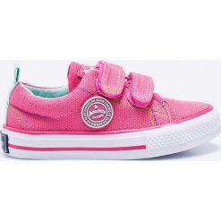 Buty sportowe dziewczęce: American Club – Tenisówki dziecięce