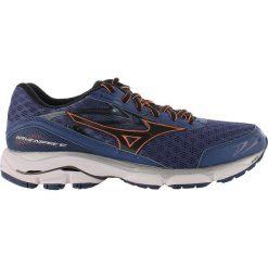 Buty sportowe męskie: buty do biegania męskie MIZUNO WAVE INSPIRE 12 / J1GC164411