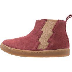 Shoo Pom PLAY THUNDER Botki bordeaux. Czerwone buty zimowe damskie Shoo Pom, z materiału. W wyprzedaży za 252,85 zł.
